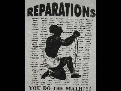 Dr. Boyce Watkins: A Finance PHD making the case for reparations