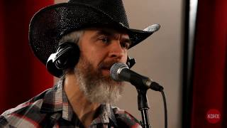 "Dan Whitaker and the Shinebenders ""Shinebender"" Live at KDHX 3/17/18"