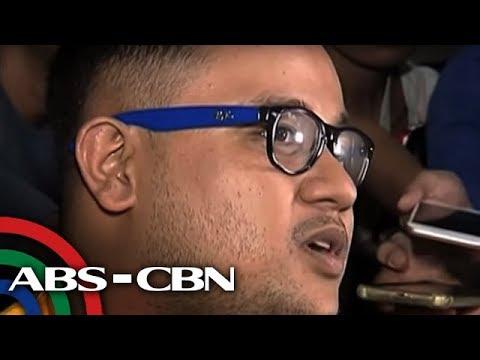 TV Patrol: Ama, ina, anak, kinasuhan sa pagkasawi ng law student