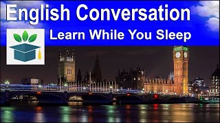 English Listening Practice, With Subtitles ★ Sleep Learning ★ 2000 Words.
