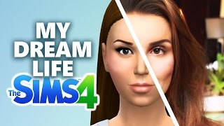 The Sims 4 Gameplay [My Dream Life]  PART 1