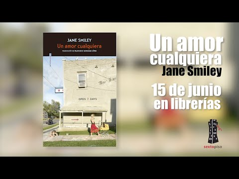 Vidéo de Jane Smiley