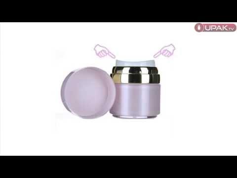 Airless jars