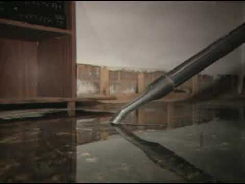 Water Damage: Test Your Water IQ