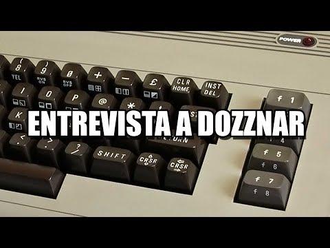 Commodore Entrevista Dozznar