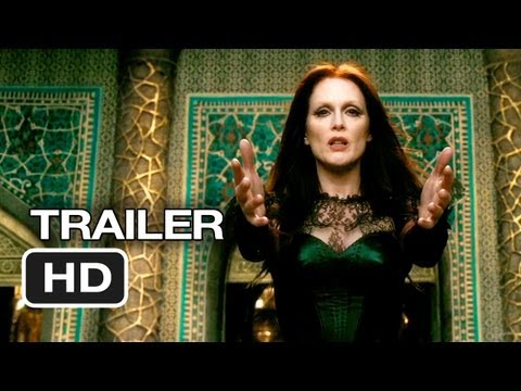 Seventh Son Official Trailer #1 (2013) - Julianne Moore Movie HD