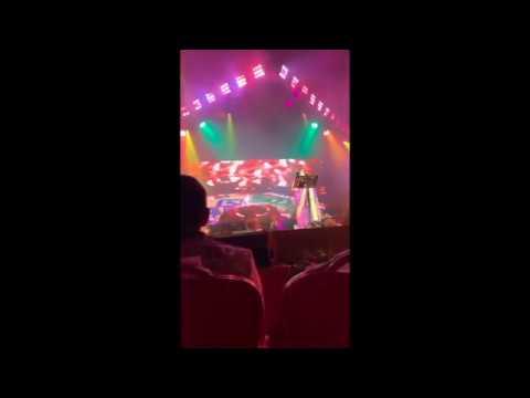 Vandana Vishwas - Tora Mann Darpan - Live in Trinidad