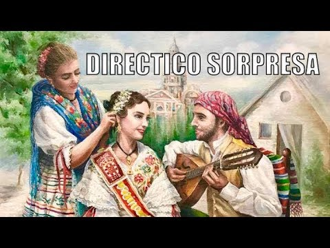 DIRECTICO SORPRESA