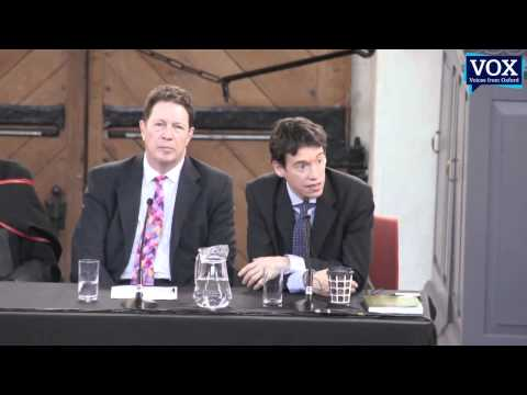 Rory Stewart MP - Balliol @ 750 - YouTube
