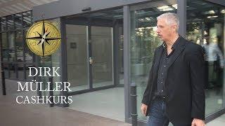 Dirk Müller behind the Scenes: Vorpremiere von PARADIGMA, 19.09.2018 in Berlin