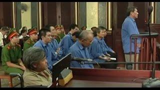 """""""Đại án"""" Agribank 6: Chủ mưu bị đề nghị 2 án chung thân"""