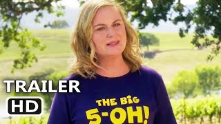 Film Komedi Terbaru 2019 | Wine Country Trailer #1 (2019) Official Trailer