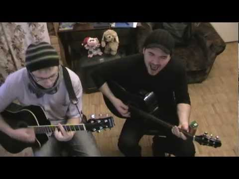 Ленинград - Money (кавер-версия)