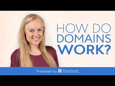 How Do Domains Work?