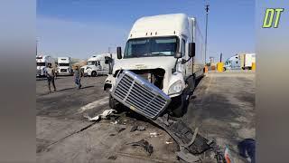 Car Crash Compilation & Driving Fails 2020 #25
