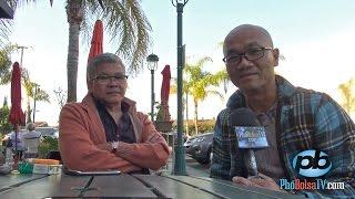 Nhà báo Việt từ Mỹ nói về cô gái quê Hà Tây lái taxi ở Hà Nội