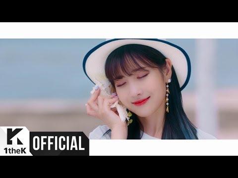 [MV] Lovelyz(러블리즈) _ Wag-zak(여름 한 조각)