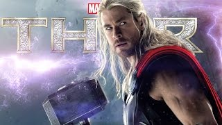 How Strong is Thor in the Marvel Cinematic Universe?