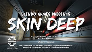 Skin Deep - Announcement Trailer
