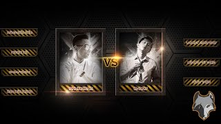 [2016 Battle] Rhymastic vs B-Ray