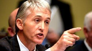 Trey Gowdy GRILLS FBI Director Christopher Wray Testifies On President Trump Russia Investigation