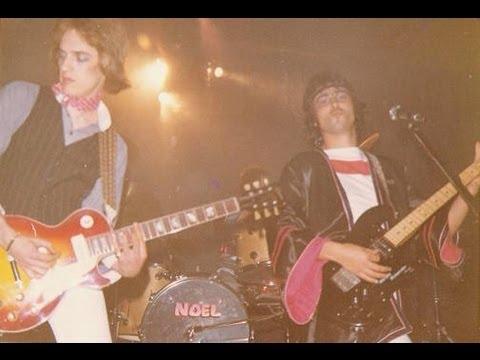 Kim Nicolaou ft 'Kimstyle TR' 1977 Live via Fatsa Fatsa Tv Show