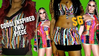 """DIY CLOTHING TRANSFORMATIONS 