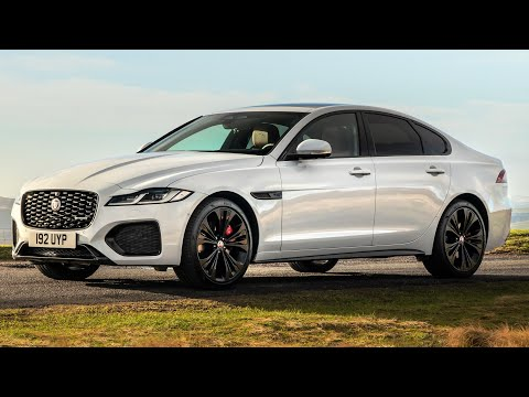 2021 Model Jaguar XF P300 R Dynamic SE – Sportif Lüks Sedan Teknik ve Özellikleri