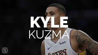 Kyle Kuzma | Road to the NBA