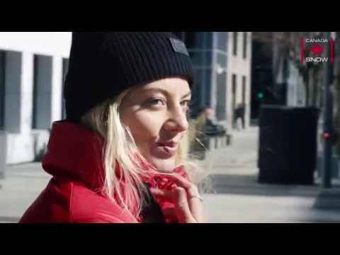 Canada Snow City Smart - AW19