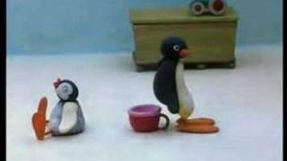 Pingu Översättning På Svenska