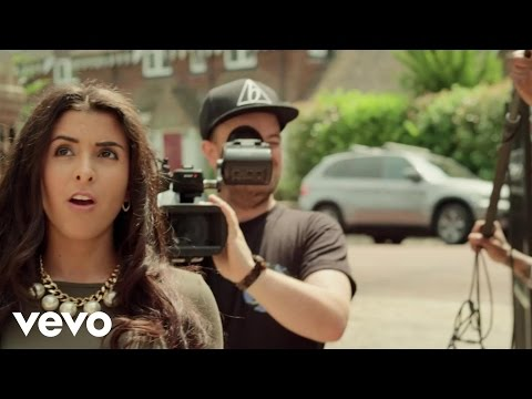 Lethal Bizzle - Party Right (Official Video) ft. Ruby Goe
