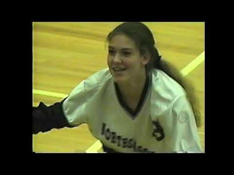 NCCS - Saranac JV Volleyball 12-21-96