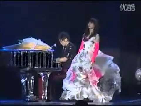 羅志祥& 蔡依林 - 天空 (Live Show On Stage)/ Show Luo ft Jolin Tsai