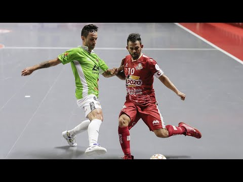 ElPozo Murcia Costa Calida  - Palma Futsal Play Off Titulo 2020 Cuartos de Final