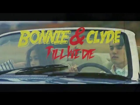 DEAN - bonnie & clyde Music Video