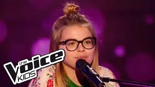 The Voice Kids 2016 | Agathe – Lean On (Major Lazer) | Blind Audition