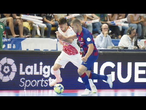 Barça – ElPozo Murcia | Supercopa de España Guadalajara 2019