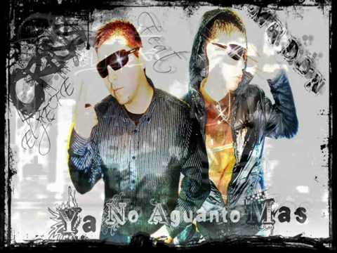 Ya no aguanto mas - Criss  feat Mr.Don