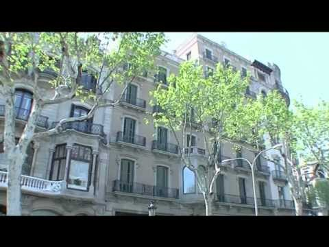 Grupo Inmobiliario Alting y CASADECOR 2012