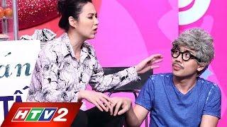 Tài tiếu tuyệt(Mùa 3) - RUỒI & MẬT (Trấn Thành, lê Khánh) - HTV2