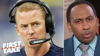 Would firing Jason Garrett re-energize the Cowboys? | First Take