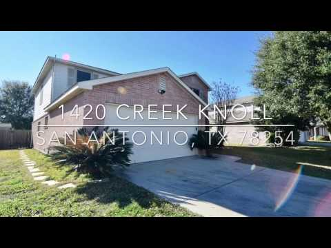 1420 Creek Knoll