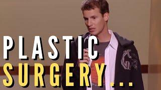 Daniel Tosh - Plastic Surgery