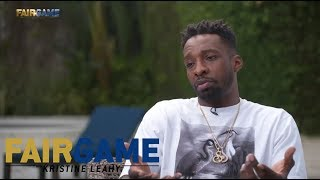 Jeff Green EXCLUSIVE: His open-heart surgery tell all | FAIR GAME