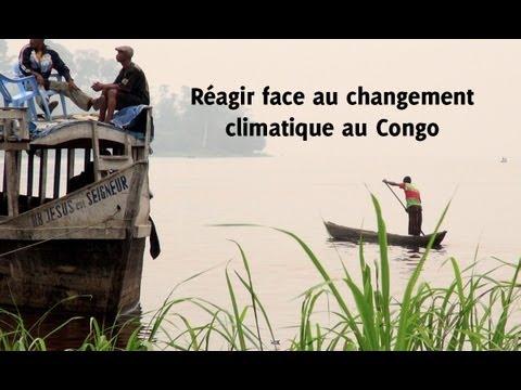 Réagir Face au Changement Climatique