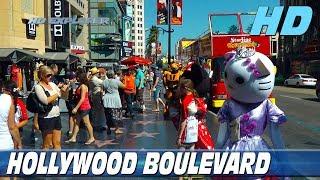 Hollywood Boulevard (Hollywood - USA)