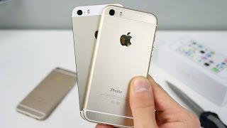 iPhone SE Clone Unboxing!