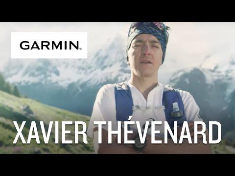 Xavier Thévenard : nouvel ambassadeur Garmin