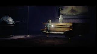 Little Nightmares - The Residence DLC#3 Megjelenés Trailer